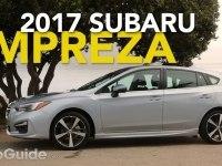 Тест Subaru Impreza