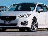 Детальный обзор Subaru Impreza