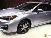 Обзор Subaru Impreza