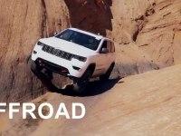Тест Jeep Grand Cherokee