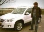 ����� ����� Volkswagen Tiguan �� Autoweek