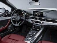 Официальный ролик Audi A5 Cabriolet