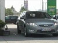 Видео обзор Ford Mondeo от Autoweek