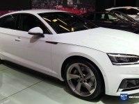 Audi A5 Sportback в Монреале