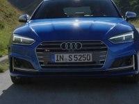 Детальный обзор Audi S5 Sportback