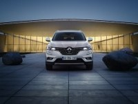 Особенности Renault Koleos