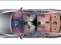 Обзор интерьера Hyundai Genesis G80 Sport