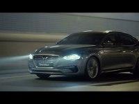 Проморолик Hyundai Grandeur