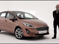 Особенности Ford Fiesta