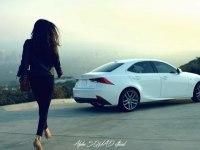 Официальный ролик Lexus IS 200t