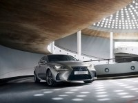 Проморолик Lexus IS 300h