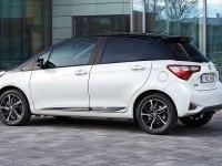 Официальное видео Toyota Yaris