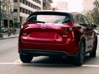 Реклама Mazda CX-5