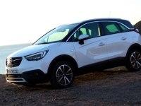 Дизайнерские идеи Opel Crossland X