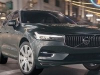 Реклама Volvo XC60