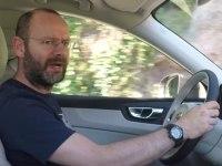 Тест-драйв внедорожника Volvo XC60