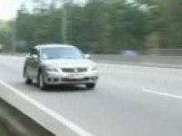 Тест-драйв Mitsubishi Galant от AutoCentre.ua