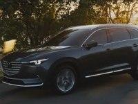 Промовидео Mazda CX-9 №3