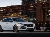 Официальное видео Honda Civic