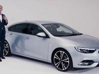 Обзор Opel Insignia Grand Sport