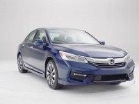 Официальное видео Honda Accord Hybrid