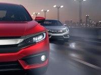 Рекламный ролик Honda Civic Coupe