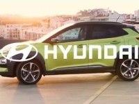 Официальный обзор Hyundai Kona