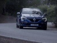 Официальное видео Renault Megane GT