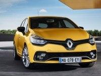 Проморолик  Renault Clio R.S.