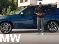 Официальный обзор BMW X3