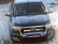 Реклама Ford Ranger