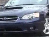 Видео обзор Subaru Legacy от MyRide