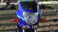 SkyBike Jet 125 в статике