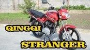 Обзор SkyBike Stranger 150