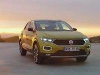 Промо Volkswagen T-Roc