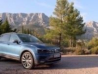 Промо ролик Volkswagen Tiguan Allspace