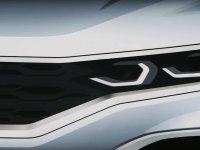 VW T-Roc - дизайн