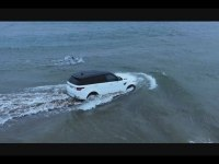 Range Rover Sport - укрощение прилива