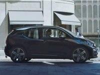 Промо видео BMW i3