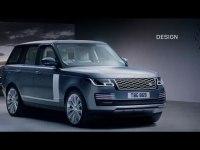 Range Rover - совершенство