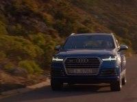 Промо видео Audi SQ7
