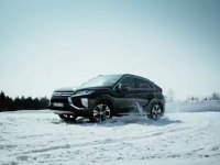 Eclipse Cross и система S-AWC