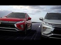 Mitsubishi Eclipse Cross и технологии
