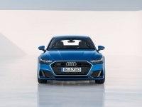 Промо ролик Audi A7