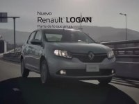 Рекламный ролик Renault Logan