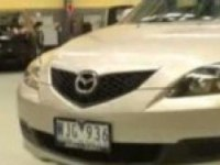 Видео обзор Mazda3 от СarShowRoom