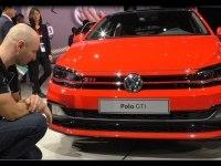 Краткий обзор VW Polo GTi