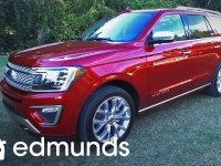 Обзор Ford Expedition