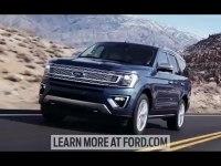 Промо видео Ford Expedition