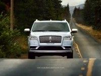 Промо ролик Lincoln Navigator